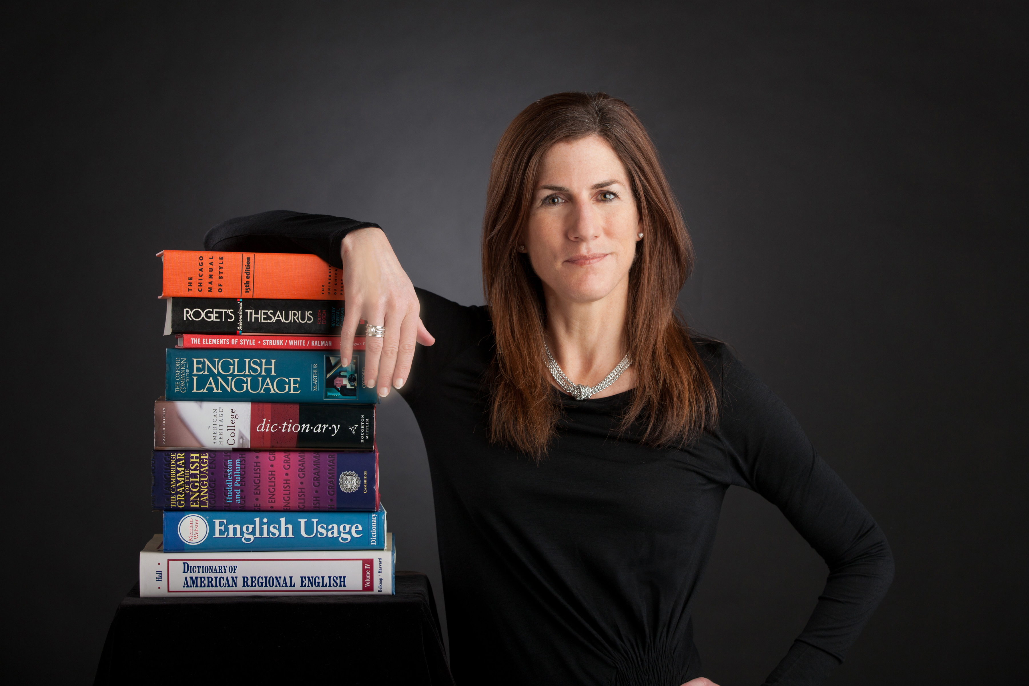 great courses english grammar boot camp