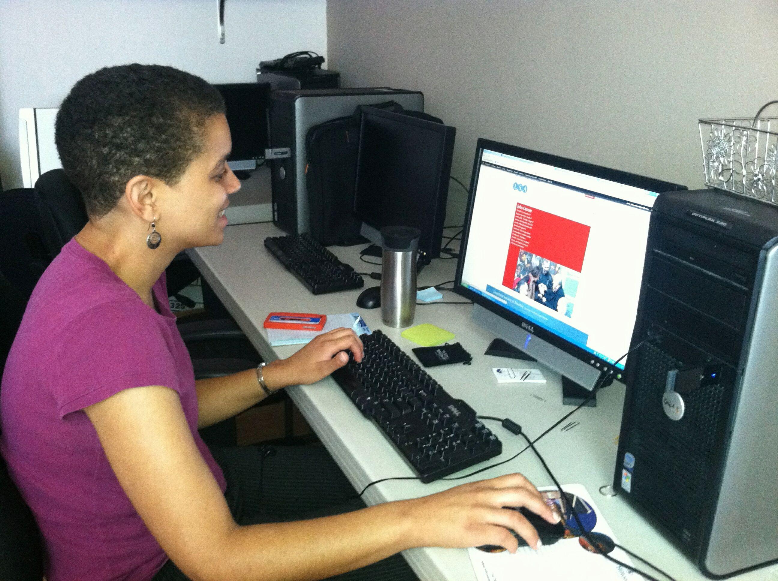 NIH Invites Linguists to Contribute Major Accomplishments