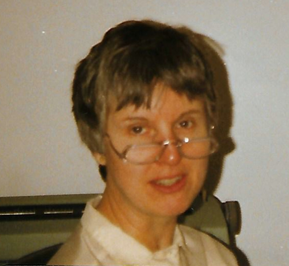 Photo of Mary Niebuhr