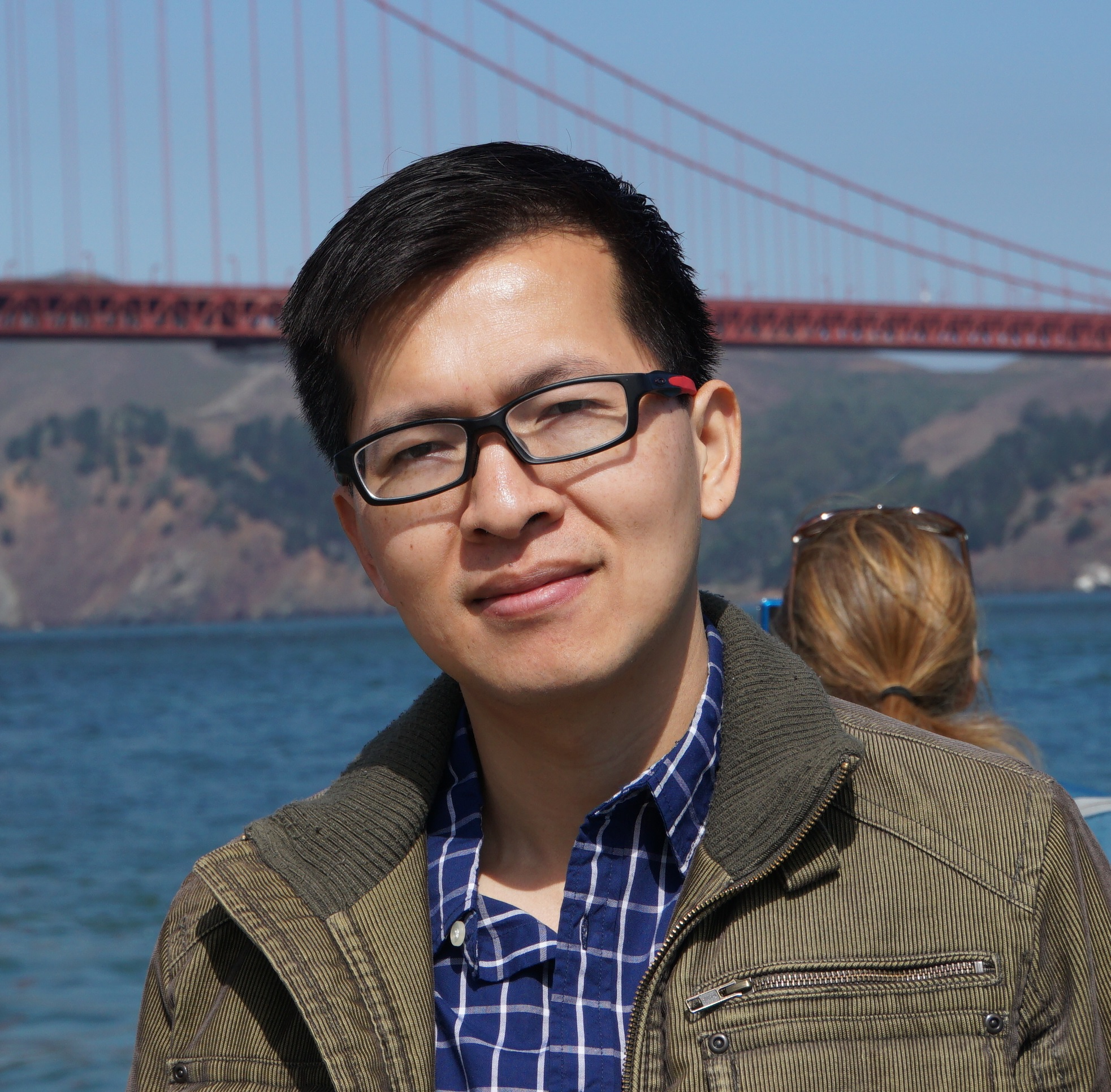 Marchapril member spotlight alan yu linguistic society of america he is co alan yu stopboris Image collections