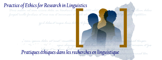 Linguistics course at Western Ontario University