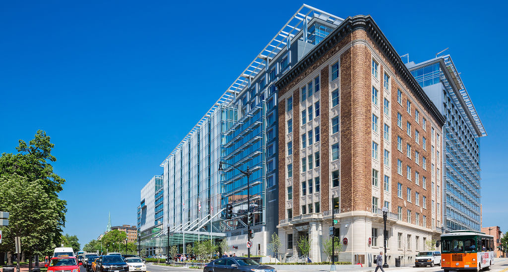 Abstract submission now open for 2016 annual meeting for Design hotel washington dc