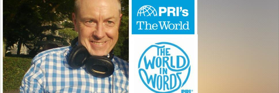 LSA Selects Patrick Cox for 2018 Linguistics Journalism Award