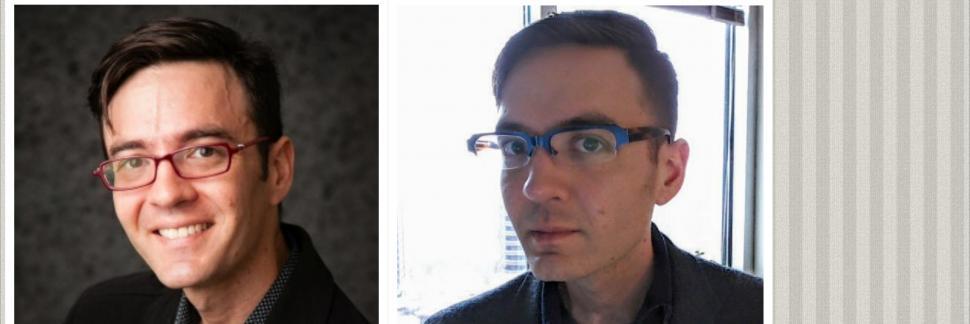 August 2019 Member Spotlight: Daniel Ginsberg