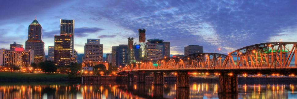 Hotel Reservations Now Open: 2015 Annual Meeting, January 8-11, Portland, Oregon