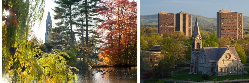 UMass Amherst Selected to Host 2021 Linguistic Institute