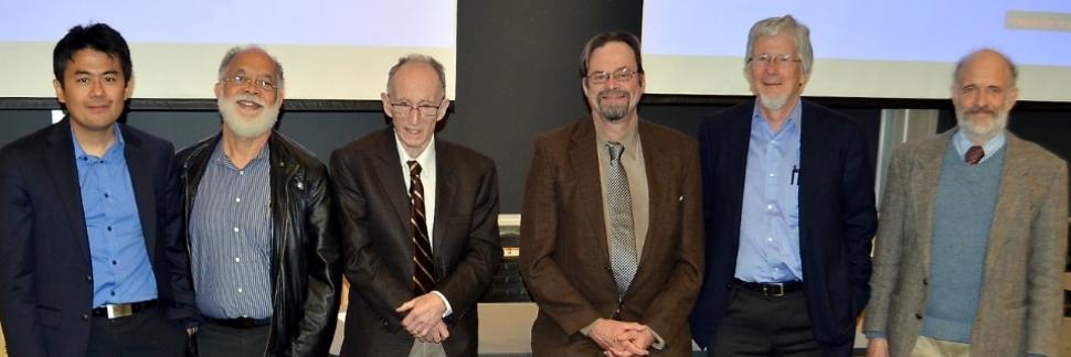 Member Spotlight: LSA President John Rickford
