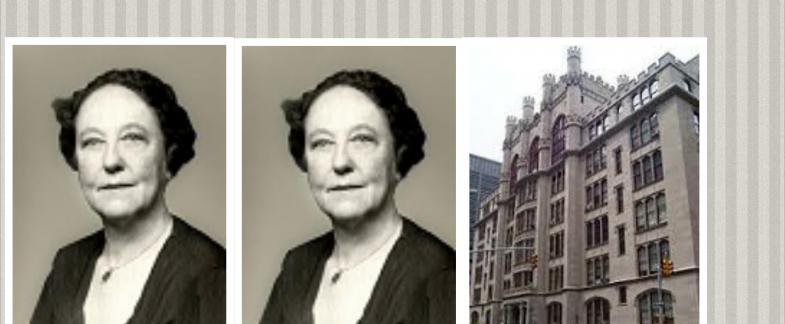 This Month in Linguistics History: Tribute to Adelaide Hahn