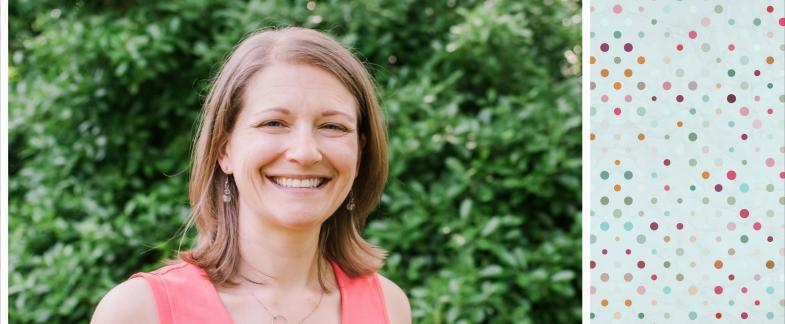 August 2018 Member Spotlight: Christine Mallinson