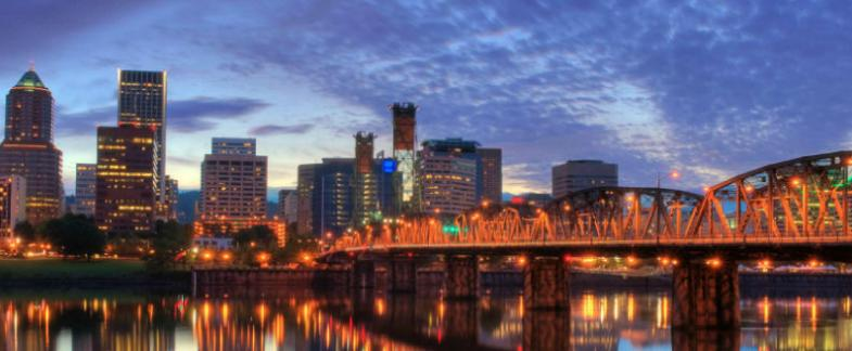 2015 Annual Meeting: January 8-11, Portland, Oregon