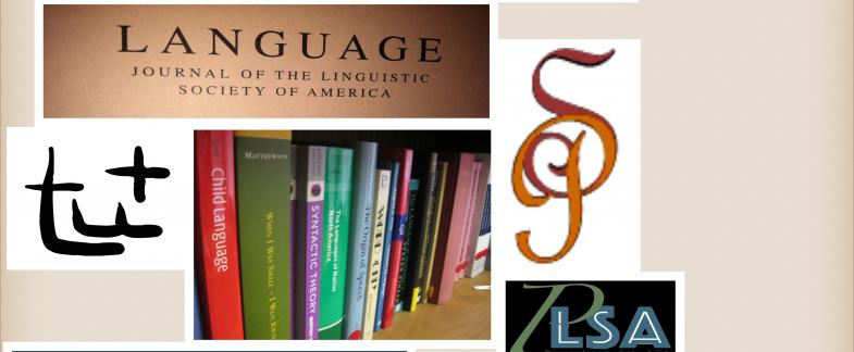 Complete the LSA Survey on Linguistics and Scholarly Publishing Issues
