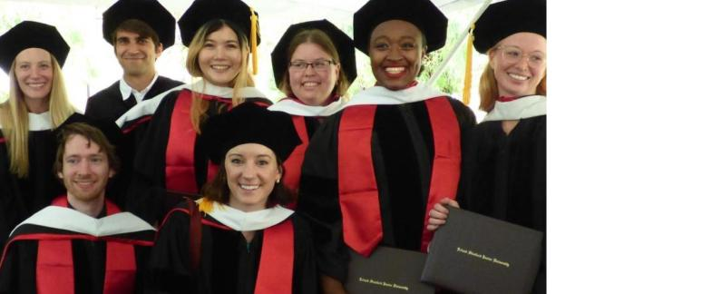 Just got your Ph.D.?  Get a free one-year membership in the LSA!