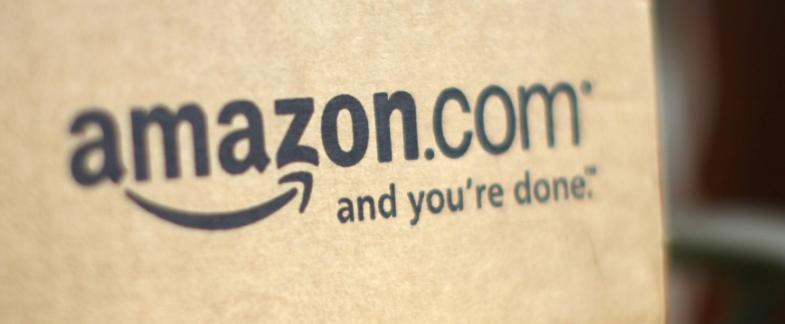 Support the LSA today with your holiday shopping on Amazon!