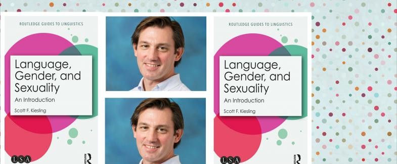 New Title Published as part of LSA-Routledge Book Series
